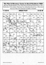 Map Image 010, Pennington County 1992